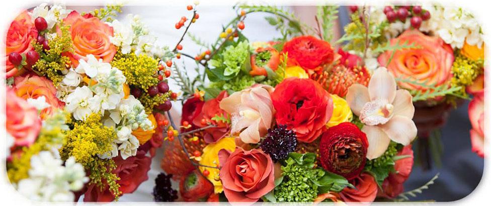 Branch Floral Design
